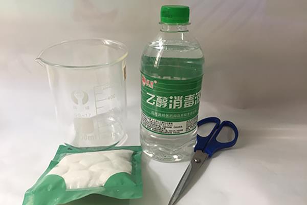 医用酒精_54@365漓峰提醒:家家都应该备一瓶75%的医用酒精